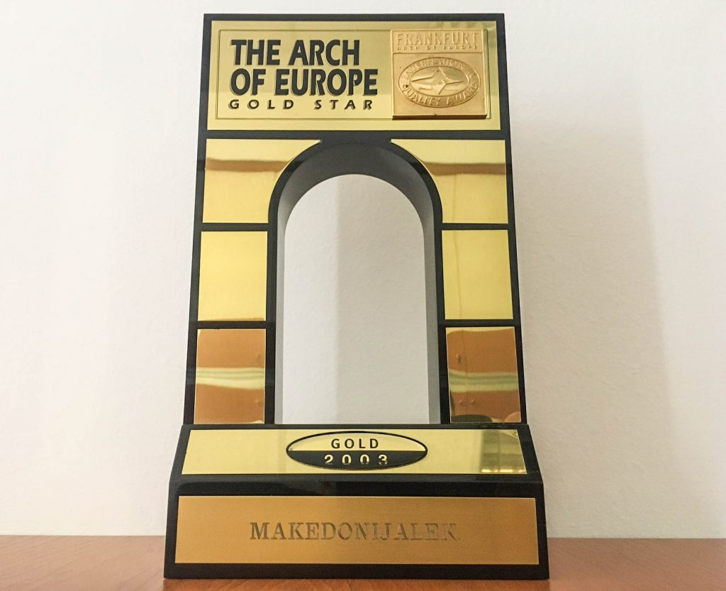 golden-arch-of-europe-for-quality-and-technology-business